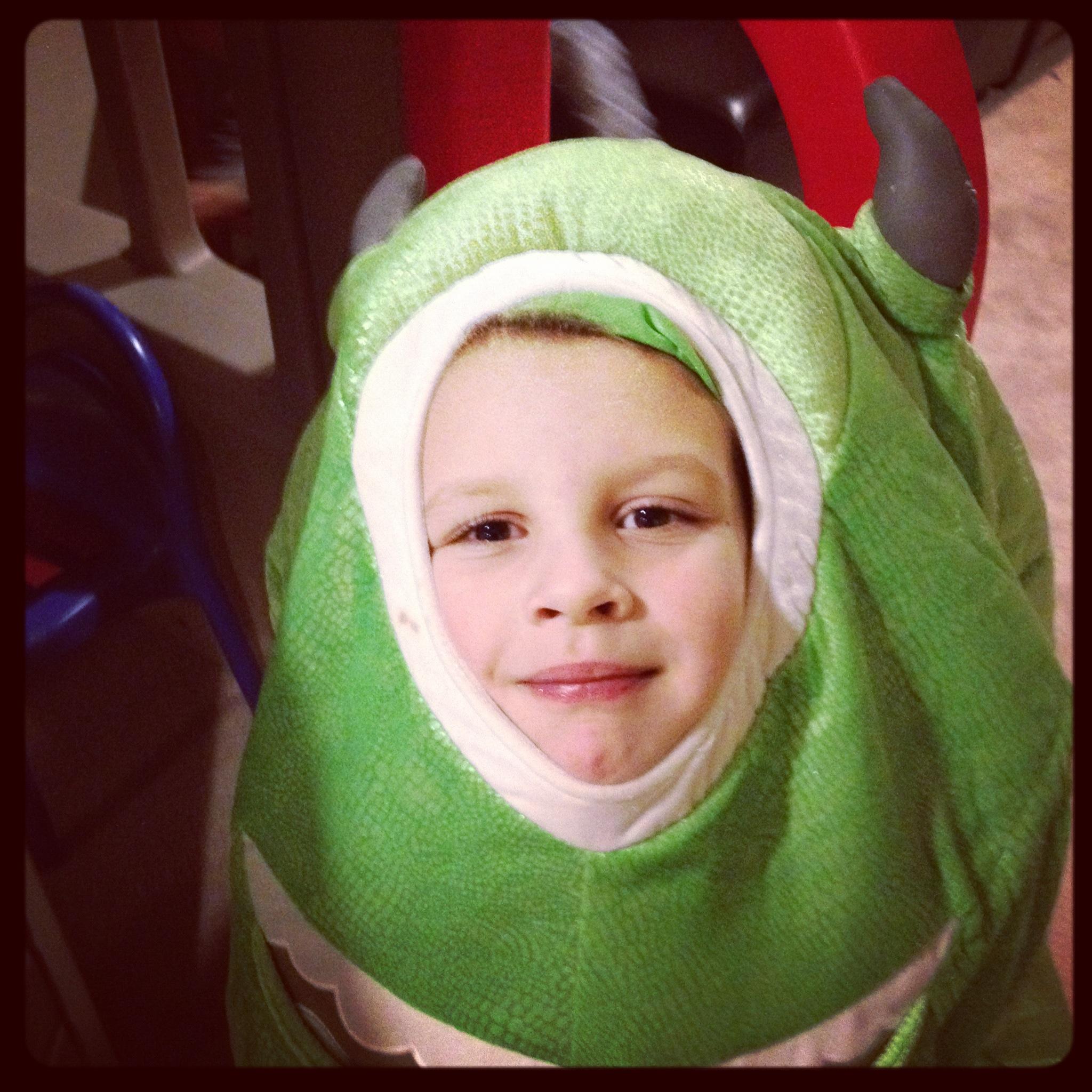 Influencing Boys Toward Greatness   Character