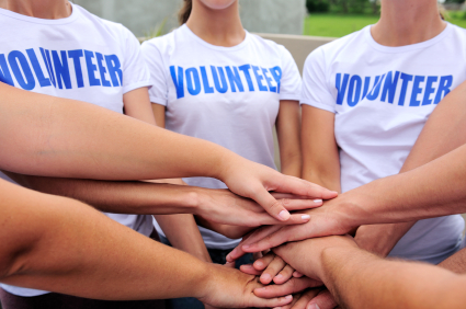 5 Things Your Volunteers Are Asking