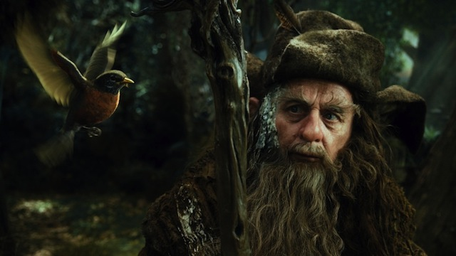Don't Be a Radagast