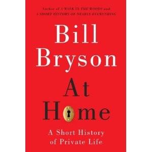 at home bill bryson