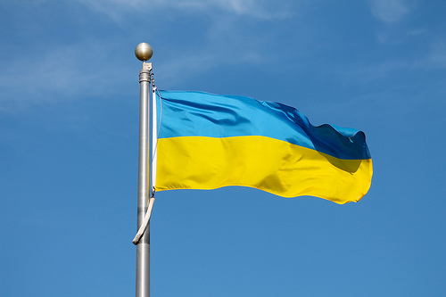 Why I Care About Ukraine